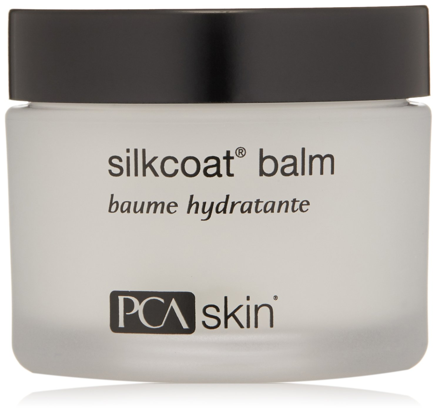 PCA SKIN Silkcoat Balm, Facial Moisturizer for Dry or Mature Skin, Good for Harsh or Cold Climates, 1.7 ounce