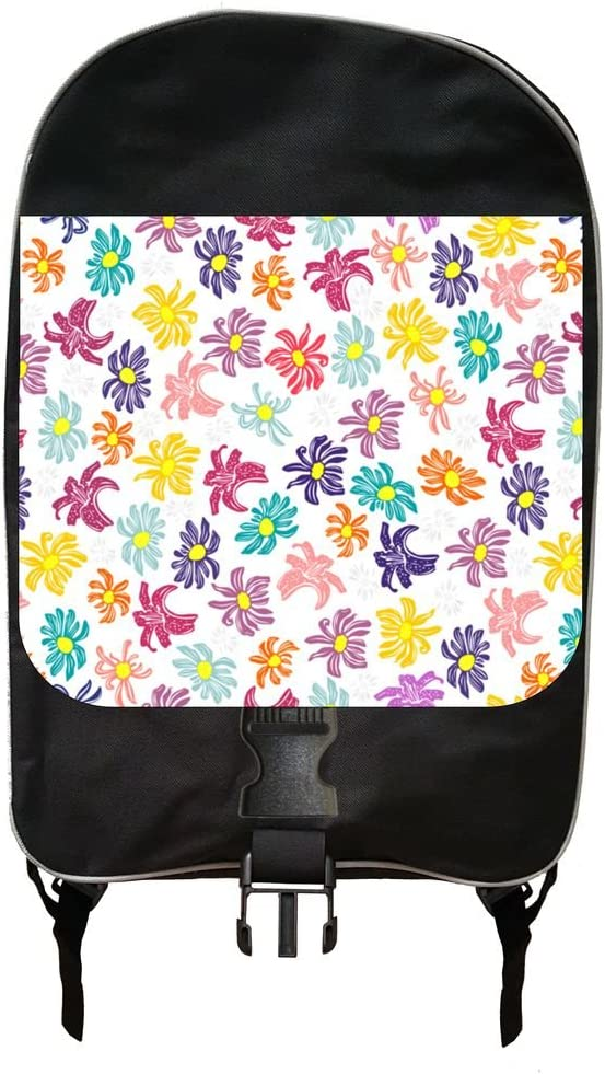 Cute Flowers Backpack