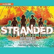 Stranded   Jeff Probst, Chris Tebbetts