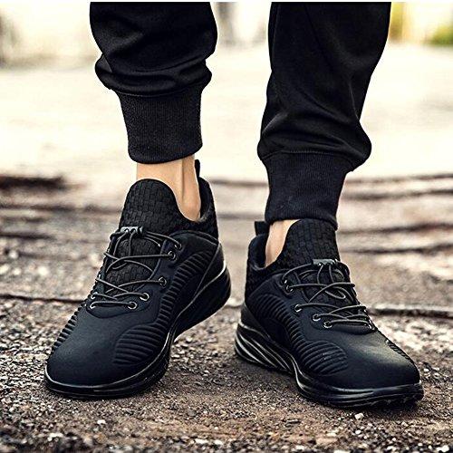 al Heighten Antideslizantes Libre Casual Transpirable B Zapatos Zapatillas Aire Hombre Casual Zapatos Wild Deportes Bg8wqB5
