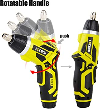 CACOOP  Power Screwdrivers product image 3
