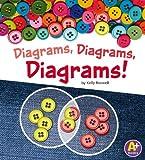 Diagrams, Diagrams, Diagrams!, Kelly Boswell, 1476502609