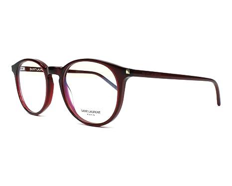 b3a8aacac81d6 Lunettes de vue Yves Saint Laurent SL 006  Amazon.fr  Vêtements et ...