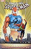 Spider-Man: The Complete Clone Saga Epic - Book 5