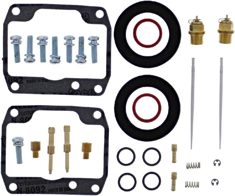 26-10101 All Balls Carburetor Rebuild Kit for Ski-Doo Grand Touring