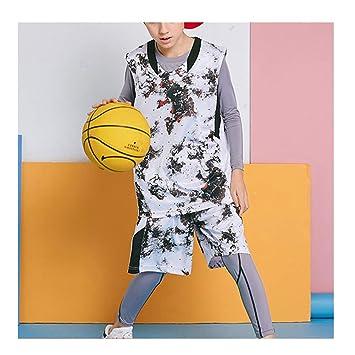 STARINN - Equipación de Baloncesto para niños, Adultos y ...