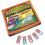 Mexican Train Double 12