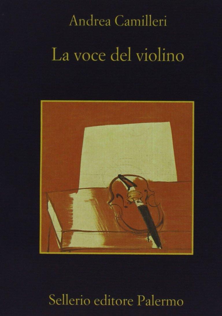 La voce del violino (Memoria)