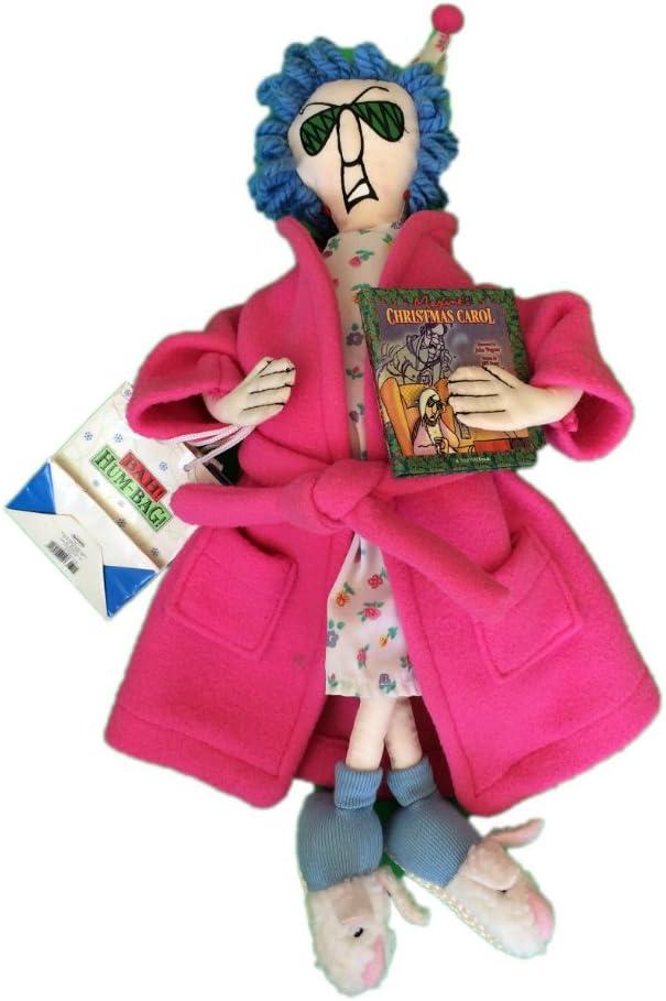Maxine Feisty In The Fridge Figure
