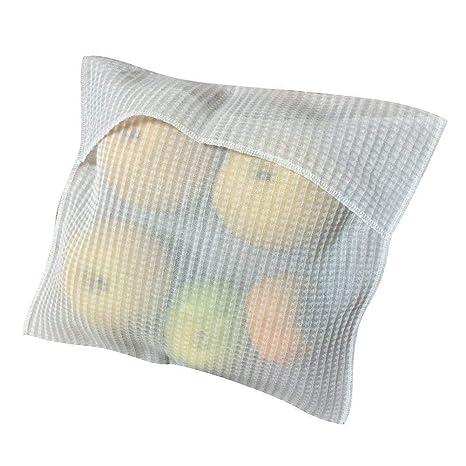 Bolsa reutilizable para productos frescos, lavable, bolsas ...