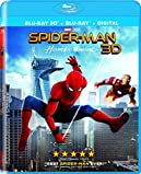 Tom Holland (Actor), Michael Keaton (Actor), Jon Watts (Director) | Rated: PG-13 (Parents Strongly Cautioned) | Format: Blu-ray (169)  Buy new: $40.99$27.72 7 used & newfrom$27.72