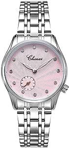 CHENXI Fashion Trendy Watch Chic Luxury Watch accessory 304L