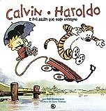 capa de Calvin e Haroldo - E Foi Assim que tudo começou - Volume - 2