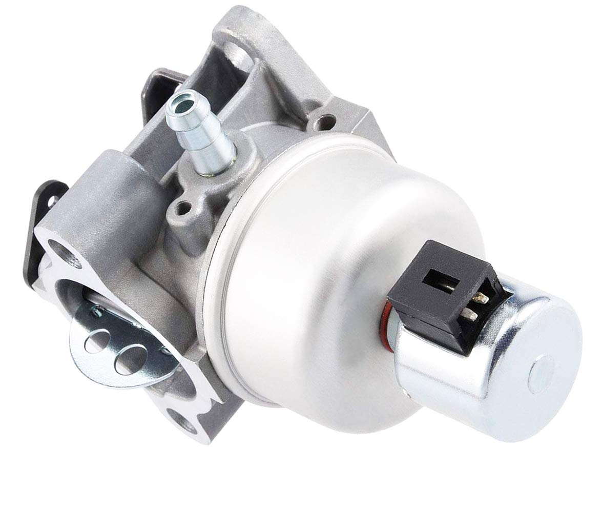 EYYH New Carburetor for Kohler 12-853-93-S 12-853-93 CV12.5 CV14 CV15 CV16S 1285393s W//GASKETS RPL 12 853 76