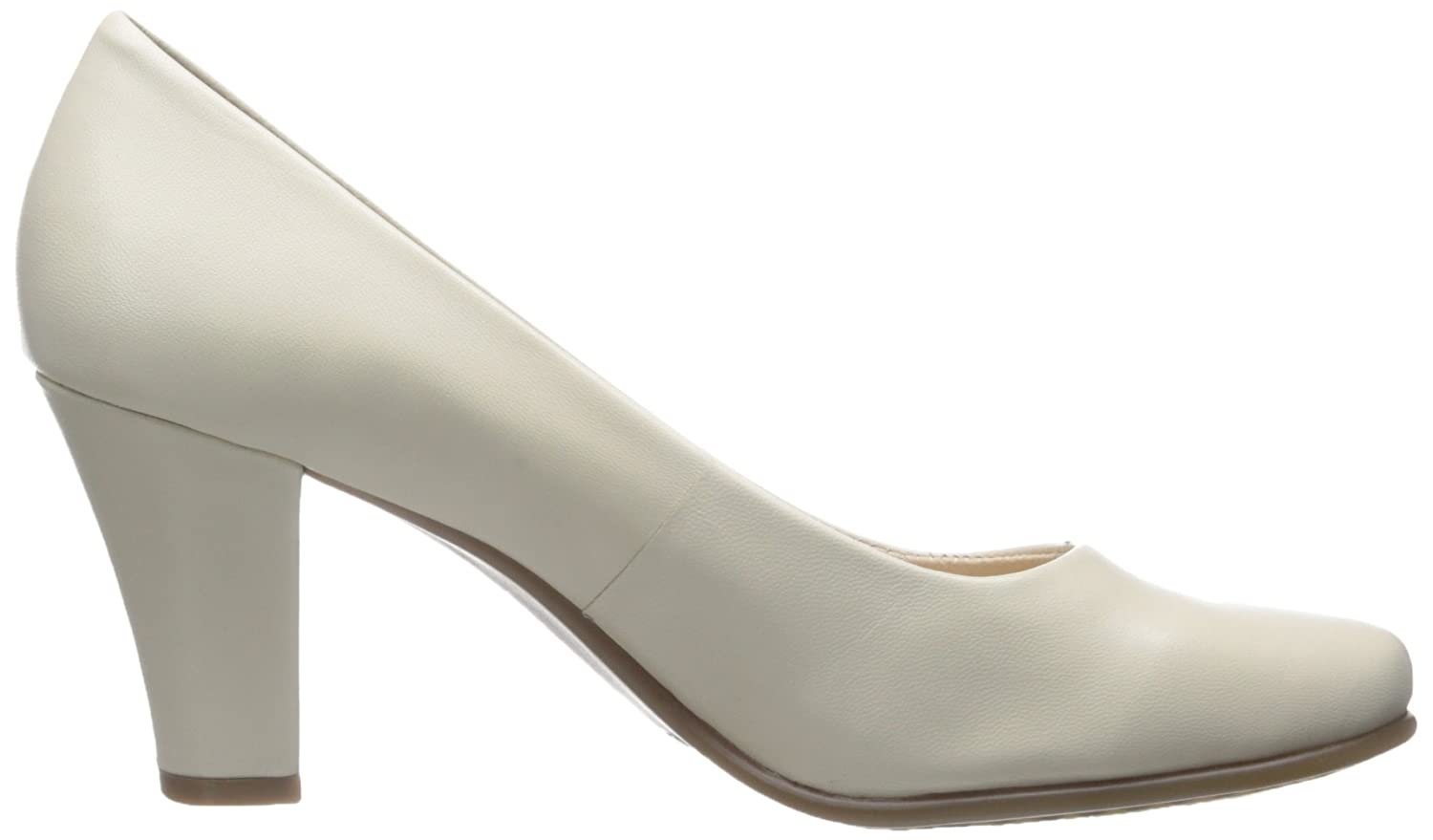 Aerosoles Women's Dolled 10.5 Up dress Pump B014WVNAOA 10.5 Dolled W US|Bone 6fae0c