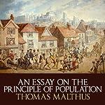 An Essay on the Principle of Population   Thomas Malthus