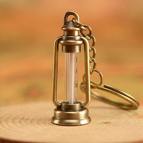 Linterna tritio llavero tubo lámpara auto luminoso ...