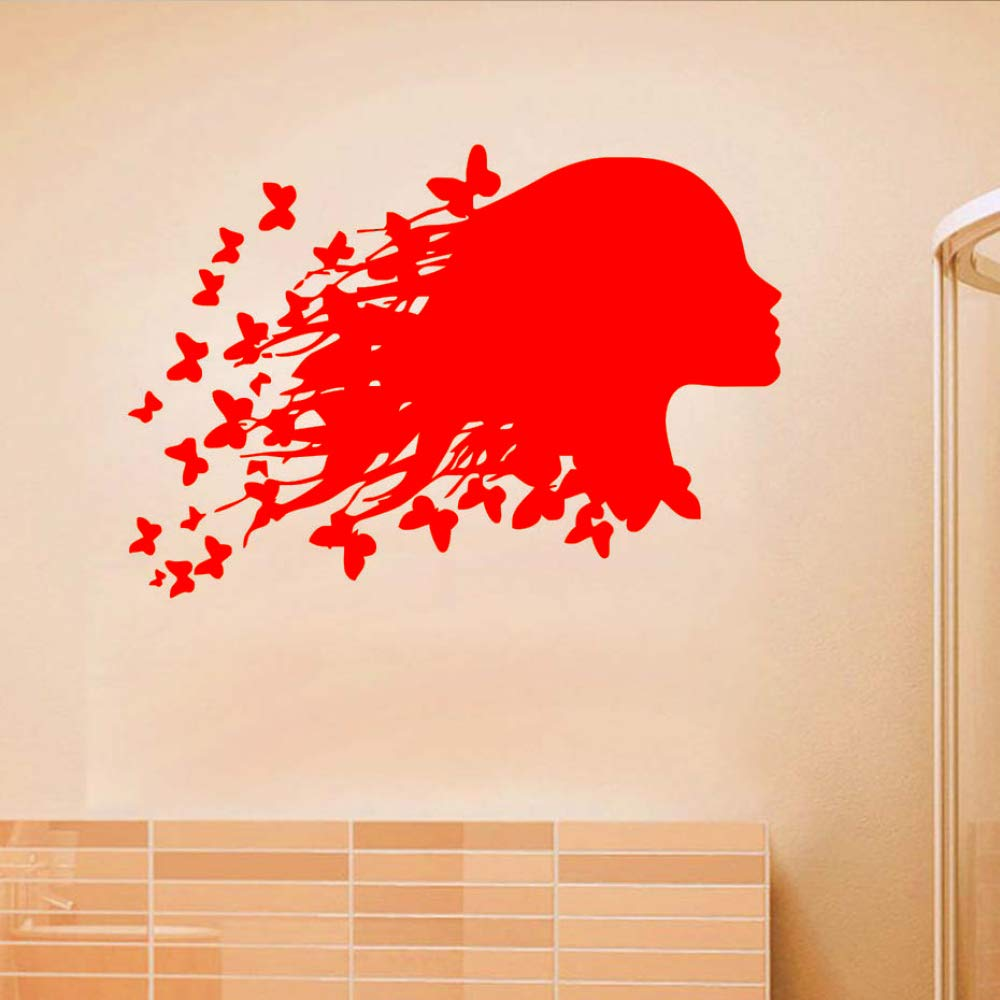 yiyiyaya Adhesivo de Pared Art Removable Home Decor Amarillo ...