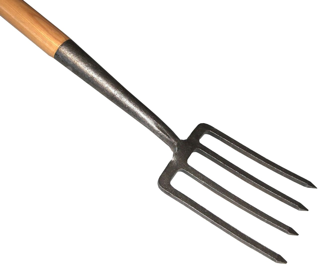 DeWit Fully Forged Border Fork