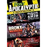 Post Apocalyptic Triple Feature: Bronx Warriors / 2019 / New Barbarians