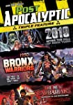 Post Apocalyptic Triple Feature: Bron...