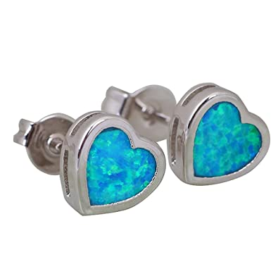 free shipping stud on jewelry product plated orders earrings opal watches fire gold over