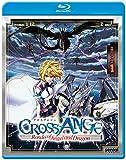 Cross Ange: Rondo of Angel and Dragon: Collection 1