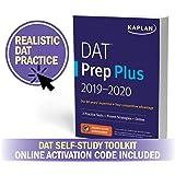 DAT Self-Study Toolkit 2020