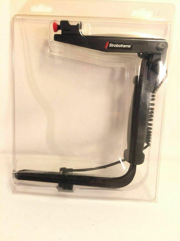 Stroboframe Quick for Flip 350 Flash Bracket