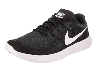 e21fc1a2b585b Image Unavailable. Image not available for. Colour  Nike Men s Free Rn 2017  Training Shoes