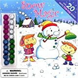 Snow Magic, June Eding, 0448431963