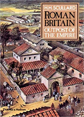 Roman Britain Outpost Of Empire