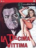La Decima Vittima (Dvd)