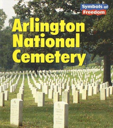 Arlington National Cemetery Symbols Of Freedom Ted Schaefer Lola