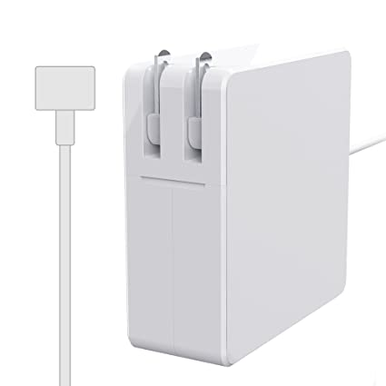 Wiki VALLEY Cargador para MacBook Pro de 60 W Magsafe ...