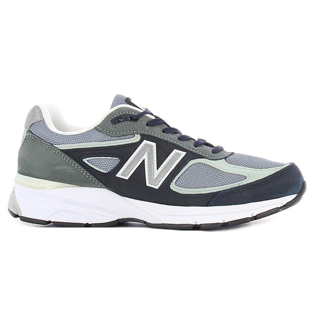uk availability 92a81 e2666 New Balance 990 XG4 Sneaker: Amazon.co.uk: Shoes & Bags