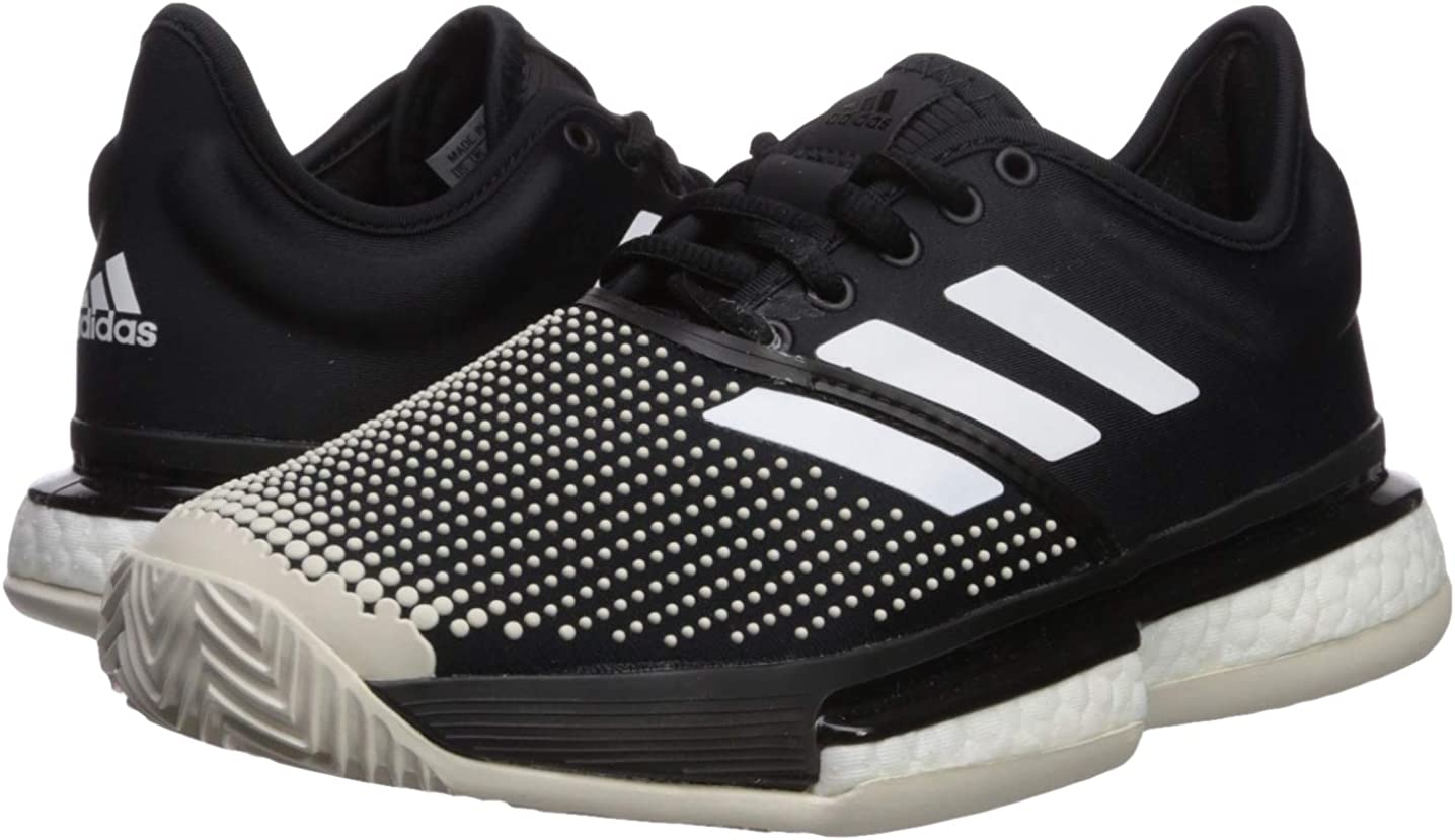 Lympo Shop | adidas SoleCourt Boost Clay Tennis Shoes Men