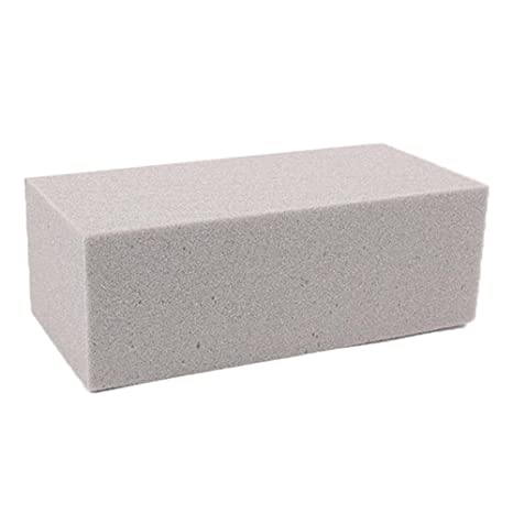 Flower Oasis Floral Foam Brick Flower Holder Florist Blocks Dry Blocks Oasis for Flower Wedding Florist Fresh Flower Arranging Design DIY Crafts Supplies