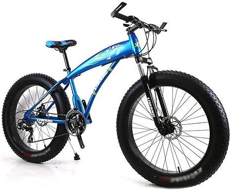 WJSW Bicicleta de montaña, aleación de Aluminio Ruedas de 24 ...