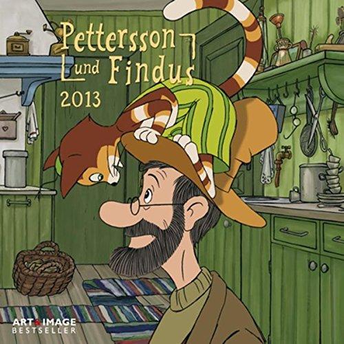 Pettersson & Findus 2013