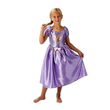 Disfraz de Rapunzel oficial de Disney, de Rubies, para niñas