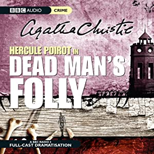 Dead Man's Folly (Dramatised) Radio/TV Program