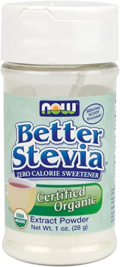 Better Stevia Powder Organic 1 oz