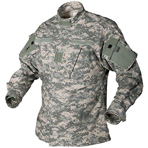 65275cf61cb Jual Helikon ACU Combat Shirt Polycotton Ripstop ACU Digital - Dress ...