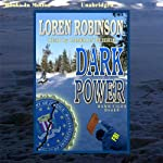 Dark Power: Hawk Files, Book 9 | Loren Robinson