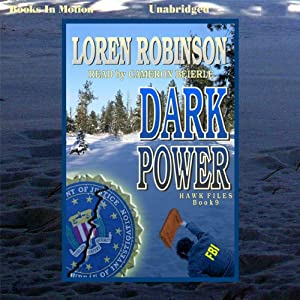 Dark Power Audiobook