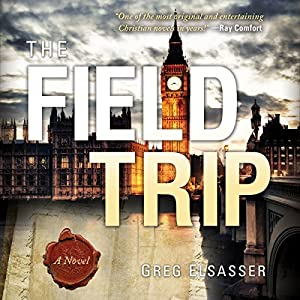 The Field Trip Audiobook