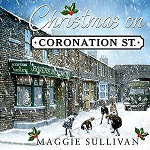 Christmas on Coronation Street Audiobook