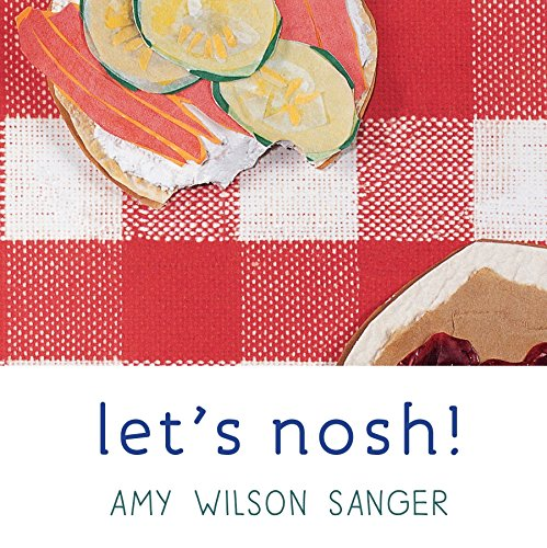 Let's Nosh! (World Snacks Series)