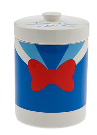 Donald Duck Ceramic Kitchen Cannister | Kitchen Essentials | Disney Store